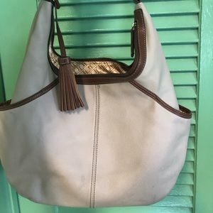Tignanello Shoulder Purse